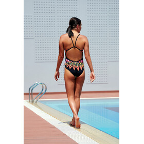 Funkita Single Strap One Piece Swimsuit Women Go Safari
